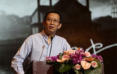 吴晓波:大数据会成为未来互联网金融的核心