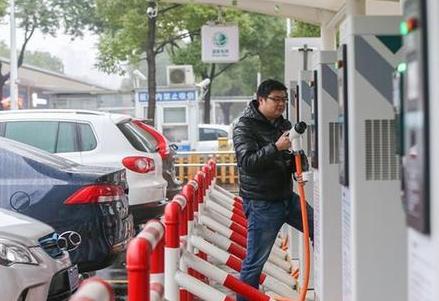 綠色能源時代的中國擔當