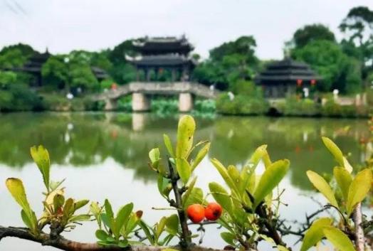 上海那些低调却值得一去的景点