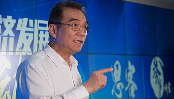 中国经济发展的新动能