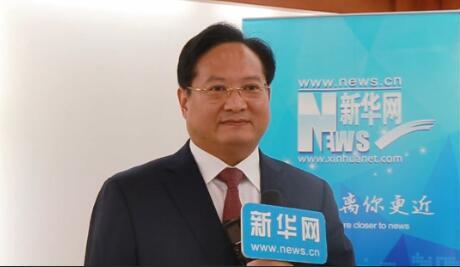 对话台州市长张兵 3分钟带你了解台州
