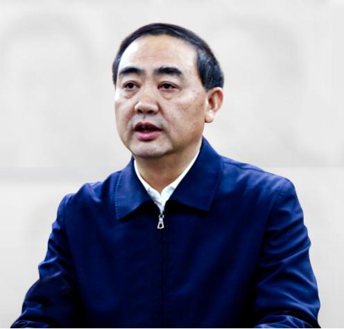 """阜阳市市长孙正东: """"双轮驱动"""" 加快建设大美阜阳"""