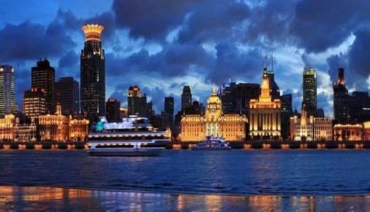 带你看看上海优秀历史建筑最多的十条马路
