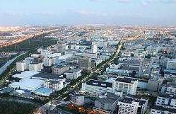 市政协委员调研浦东新一轮高水平对外开放