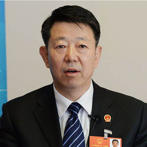 """蚌埠市市长王诚: 构筑""""三驾马车""""激活农村发展活力"""
