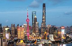 李强:城市的发展 重在提升能级和核心竞争力