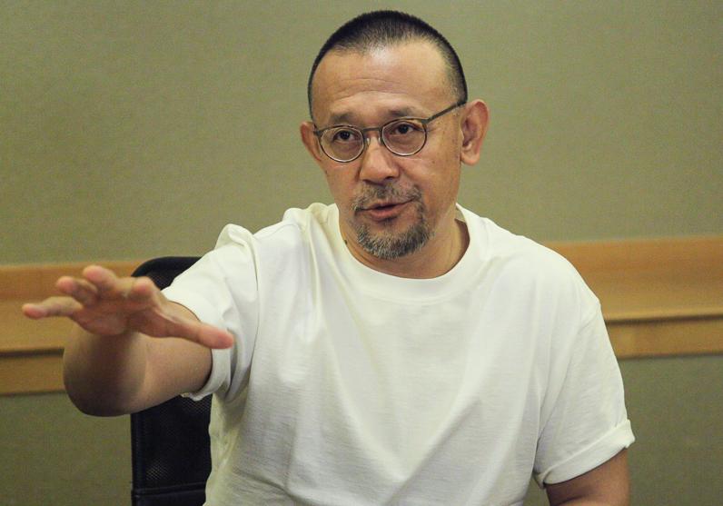 """姜文:中國電影""""走出去""""是一個從量到質的變化"""