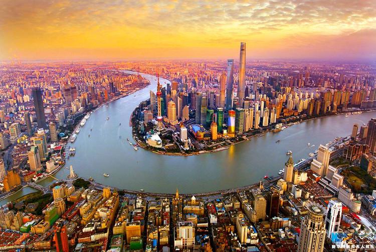 从长三角G60科创走廊看中国经济热力活力