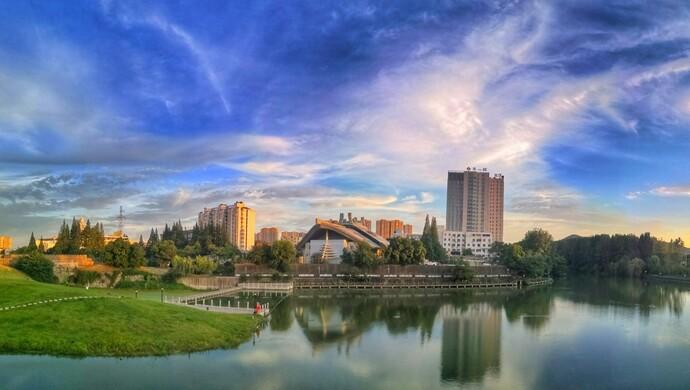 滁州高新区跻身全国首批县城产业转型升级示范园区