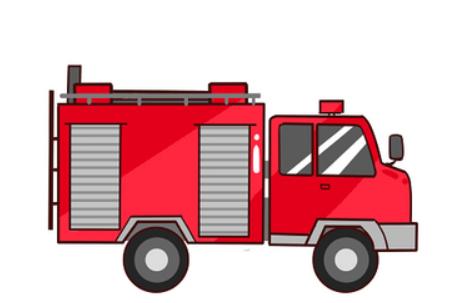 江蘇首個高速公路消防救援站投勤使用