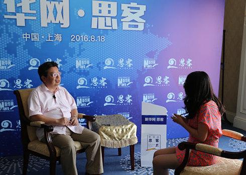 吴弘:即使未来互联网金融监管很完善,仍要有风险意识