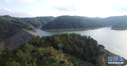 """重访黄浦江源,看青山绿水如何铺就 """"金山银山"""""""