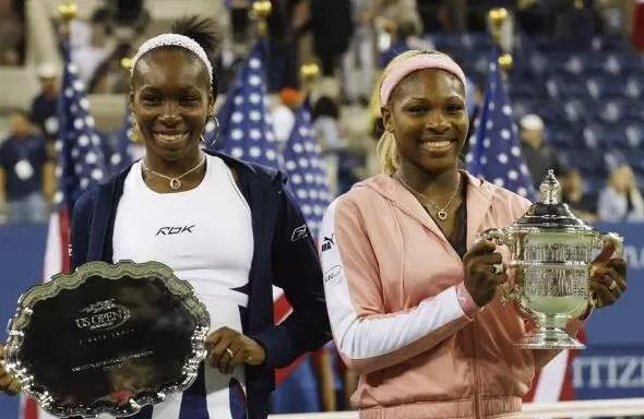 小威澳网夺冠!23座大满贯终成女单历史第一人