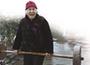 97歲阿婆輕松提起80斤重杠鈴