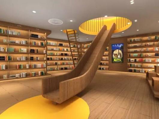預熱上海書展 來看35家滬上高顏值書店