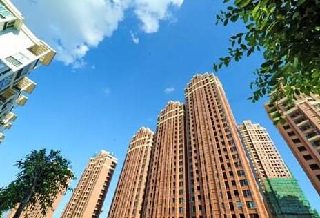 江蘇商品房月均銷售超千萬平方米