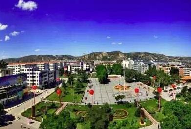 安徽印发新型城镇化发展规划