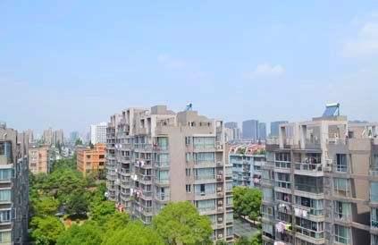 8年物业费不涨价 杭州这个无物业的小区厉害了!
