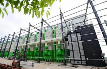 江苏海安:着力补齐粮食生产全程机械化短板
