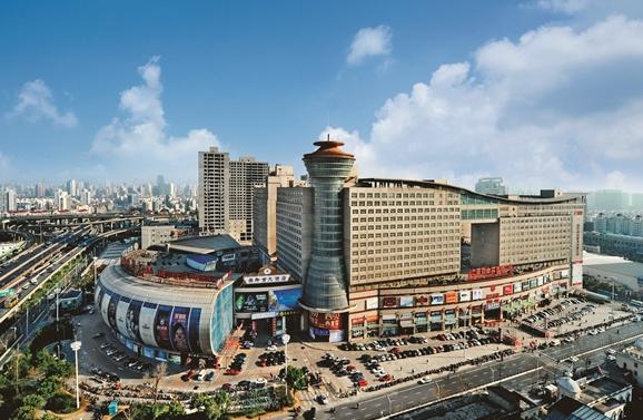 上海购物节9月8日开幕 20+网红美食集结环球港