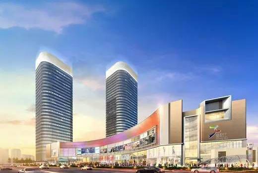 家门口的吃逛新地标:申城年底前又将开一批商场