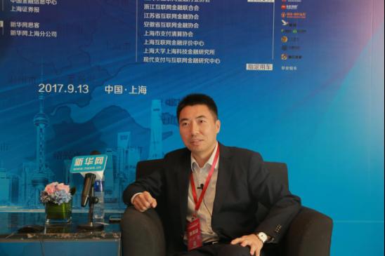 翼勋杨阳: 科技驱动是互金行业未来发展方向