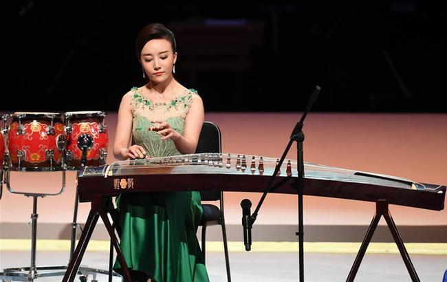 第十五届亚洲艺术节在浙江宁波开幕