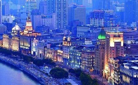 上海黄浦江滨江游玩指南 请收好