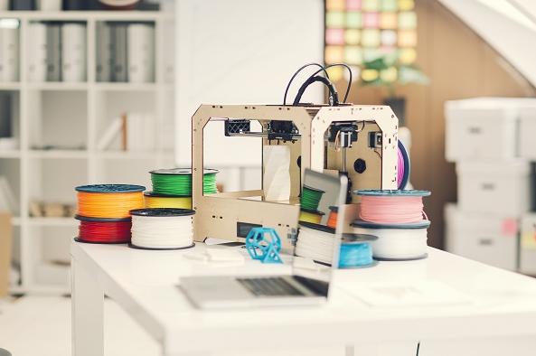 3D打印、人工智能等新行业咋分类?马上就有标准