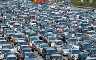 国庆第二日安徽接待游客539.4万人次