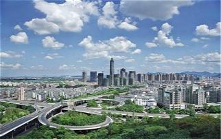 打造新平台引来新产业 绍兴迪荡新城惊艳一方