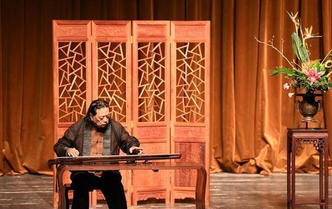 浙派古琴艺术节在杭州开幕
