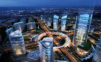 安徽打造九大类服务业集聚区 5年内营收目标翻番