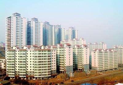 安徽商品住房去库存超500万m2 完成全年目标任务