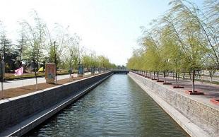 南京秦淮河开第2条人工河 一期工程2022年建成