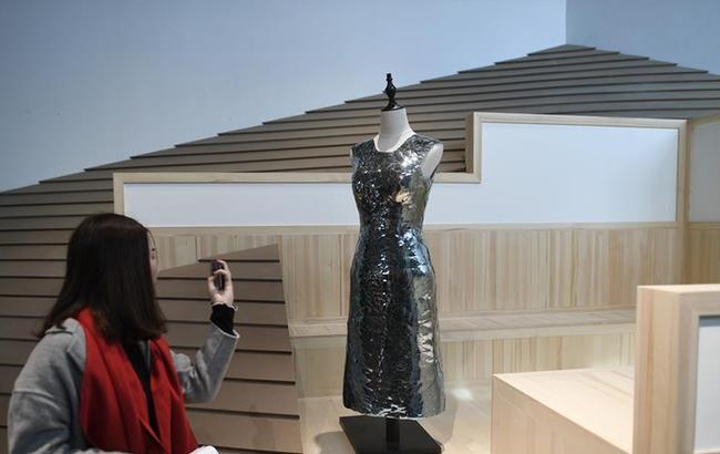 2017杭州国际当代玻璃艺术展开幕