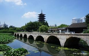 2017年全国十大旅游热门省份 江苏跻身第一梯队