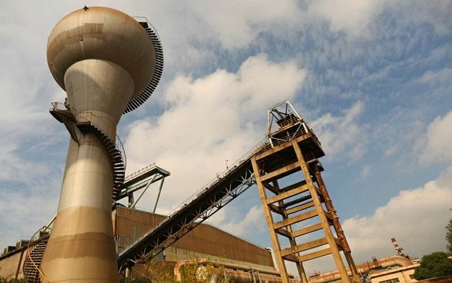 汪大伟:通过公共艺术唤醒工业灵魂留住历史记忆