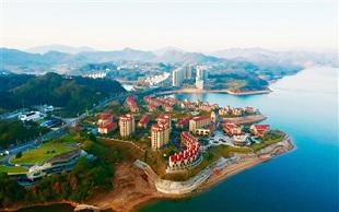 安徽今年拟打造一批精品景区和旅游新业态项目