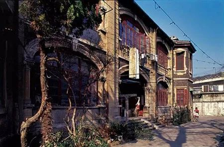 思南路老洋房的背后 竟有这么多光阴故事