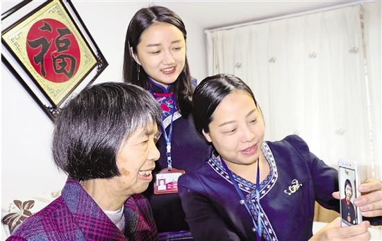 浙江:方便异地就医 减轻治病负担 增强兜底保障