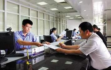 浙江核发首张施工许可电子证照 办证时间缩短至1天