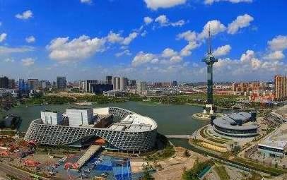 江苏:盐城城南新区产城相融智慧发展