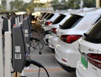 杭州:到2020年市区电动汽车充电半径小于1公里