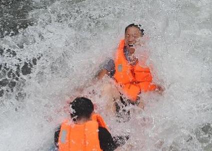 江苏发布今年首个高温预警 最高气温达到37摄氏度