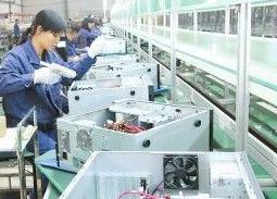 江苏抽查电子电器等三大类产品 合格率超九成