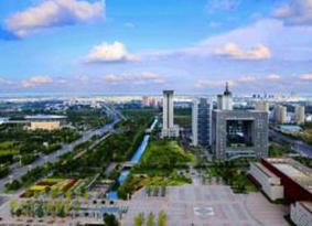 """东台新经济发展火热""""四个融入""""加快与上海对接"""