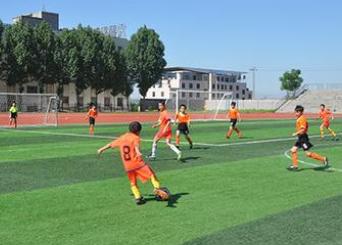 教体融合新窗口 江苏足球特色学校将超过2500所