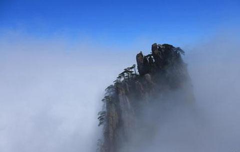 前4个月安徽16个地级市空气质量排名 黄山第一