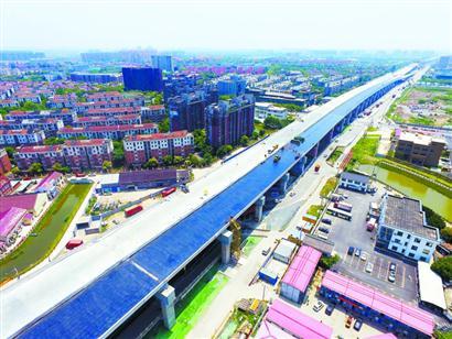 李强:推动城市整体品质迈上更高水平